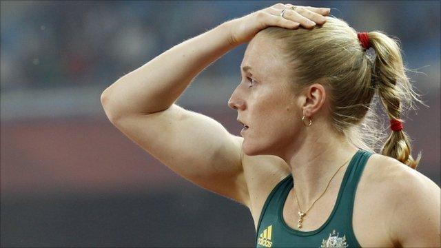 Салли Пирсон из-за травмы пропустит Олимпиаду в Рио