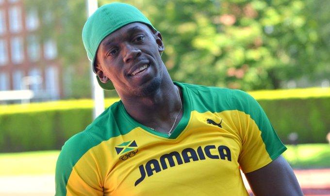 Усэйн Болт выступит в Рио-2016 на дистанции 200 м, несмотря на пропуск национального отбора