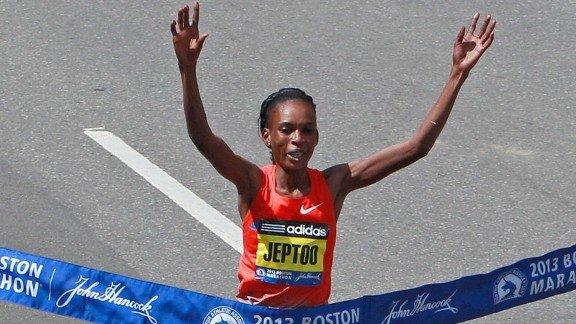 Полиция Кении обыскала номера агентов Риты Джепту