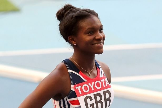 Дина Эшер-Смит стала чемпионкой Европы на 200 м +Видео