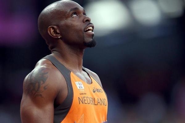 Чуранди Мартина стал чемпионом Европы в в беге на 100 м +Видео