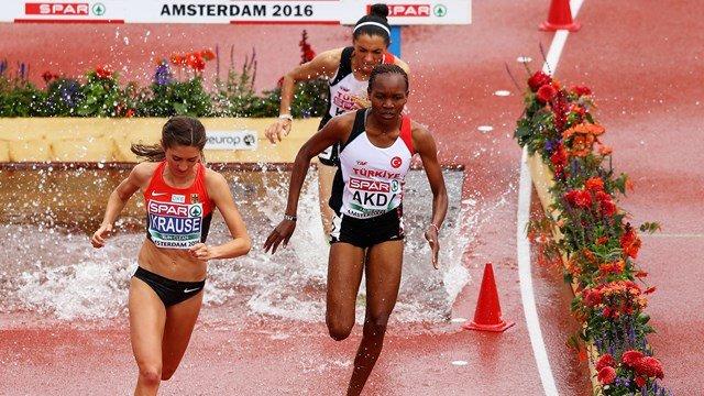 IAAF пересмотрит правила натурализации спортсменов