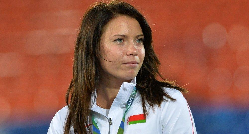 Алина Талай: «Наказание российских легкоатлетов станет толчком для того, чтобы спорт стал более чистым»