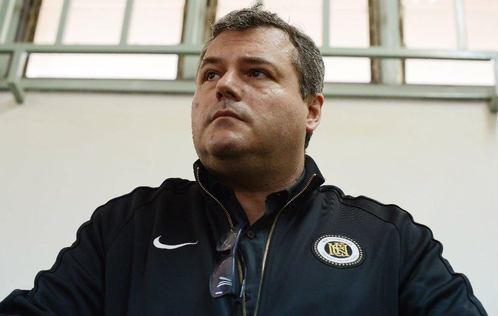 Агента легкоатлетки Риты Джепту обвинили в распространении допинга
