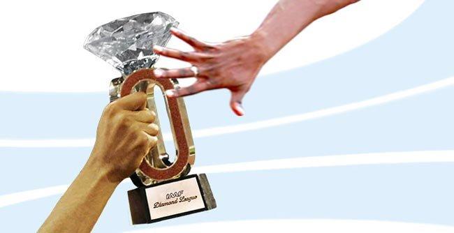 Итоги «Бриллиантовой лиги» в Монако +Видео