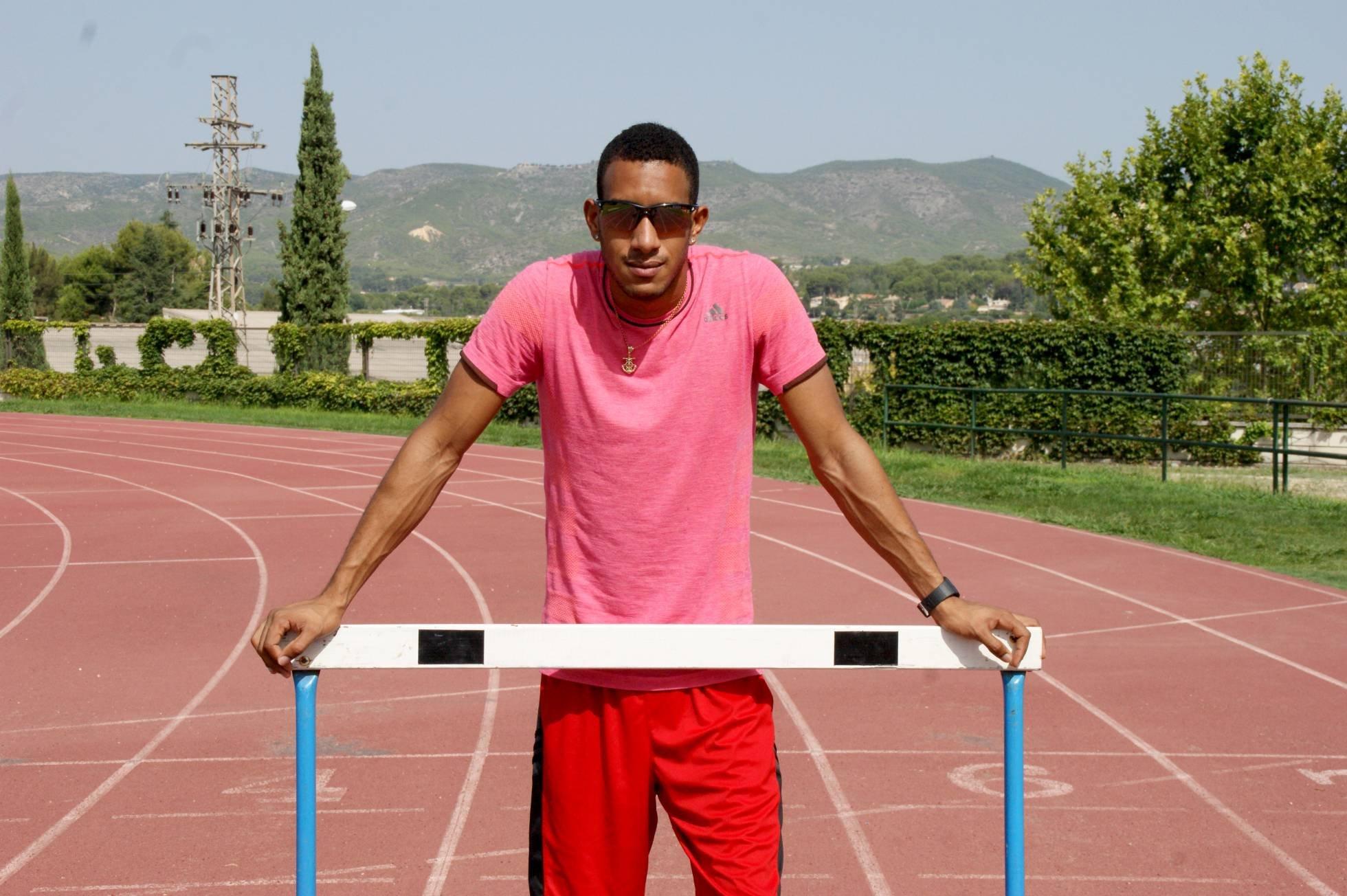 IAAF может разрешить Орландо Ортеге выступить на Олимпийских играх в Рио