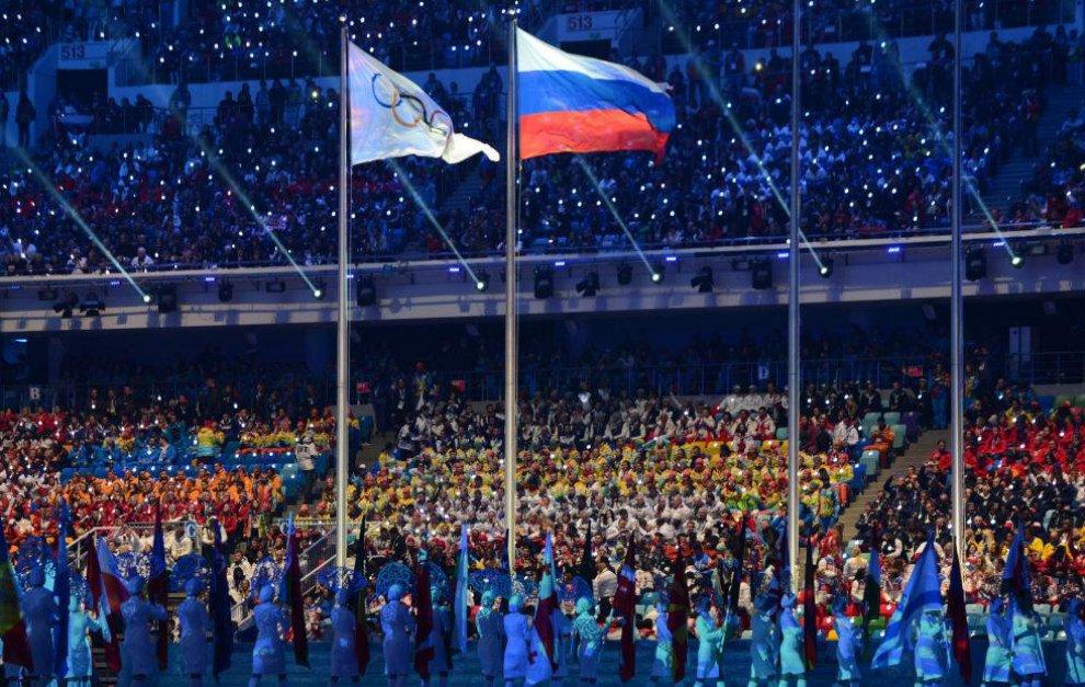 МОК отложил решение об отстранении России от Рио-2016