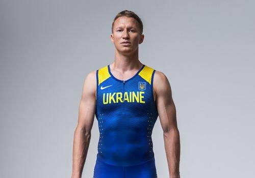 99db51d3effb Украинские легкоатлеты представили новую форму Nike +Видео » Легкая ...
