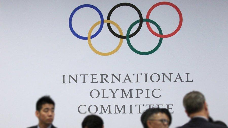 Сегодня МОК вынесет решение по участию сборной России в Рио
