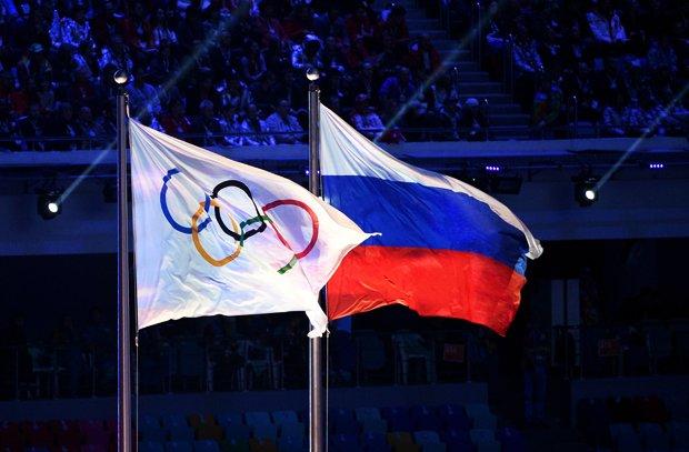 Сборная России едет на Олимпиаду в Рио