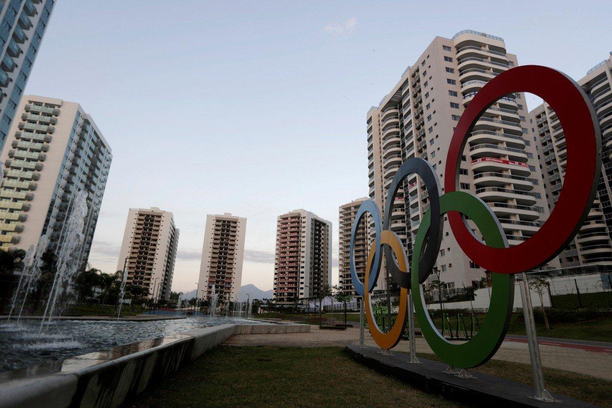 В Рио-де-Жанейро открыли олимпийскую деревню