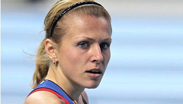 WADA обеспокоено недопуском Юлии Степановой к участию в Олимпийских играх-2016