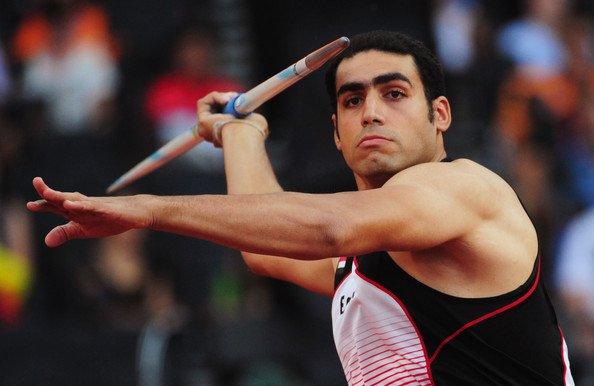 Ихаб Абдельрахман дисквалифицирован за употребление допинга