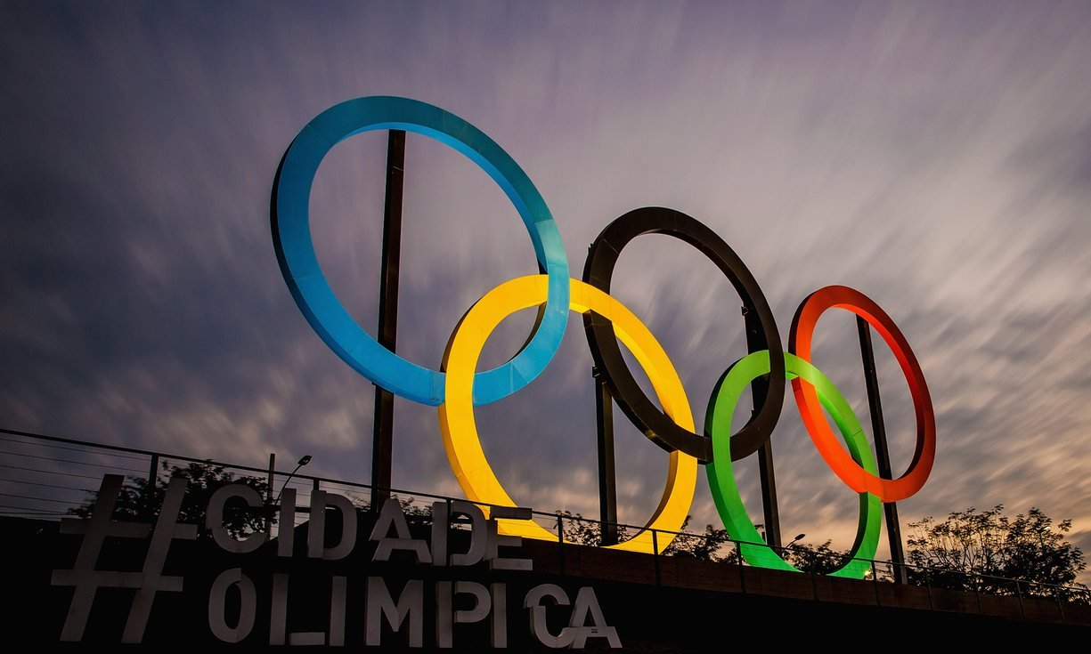 Неофициальным спонсорам запрещено использовать олимпийские хэштеги во время Рио-2016