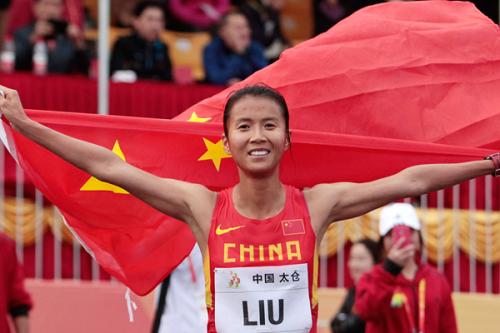 Китайская спортсменка допущена до Олимпиады, несмотря на положительную допинг-пробу