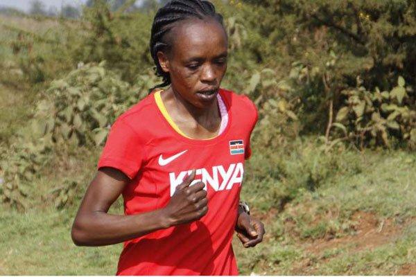 Кенийки на ОИ в марафоне хотят занять весь пьедестал