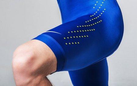 Украинские легкоатлеты представили новую форму Nike +Видео