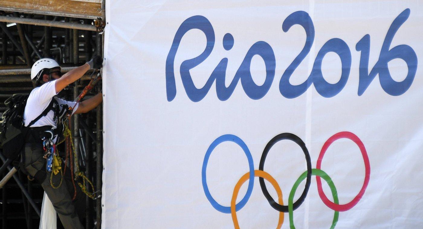 Церемония открытия ОИ в Рио не будет дорогой и пышной из-за кризиса в стране