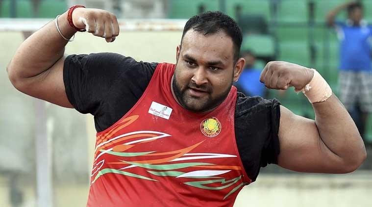 Индерджит Сингх может пропустить Олимпиаду