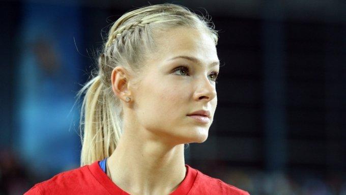 IAAF еще не дала разрешение Дарьи Клишиной на участие в Играх-2016