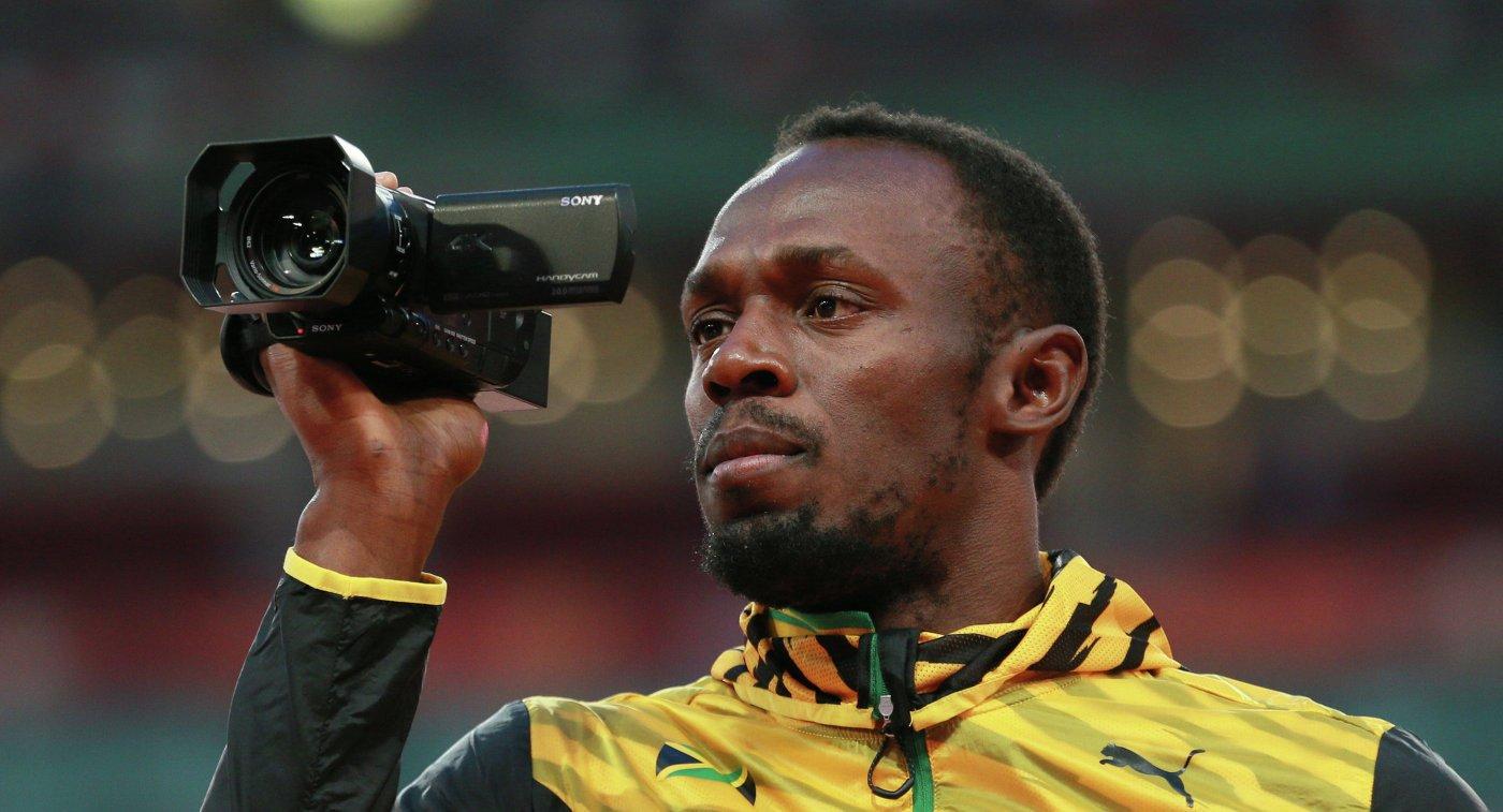 Усэйн Болт не примет участия в церемонии открытия  XXXI Летних Олимпийских Игр в Рио
