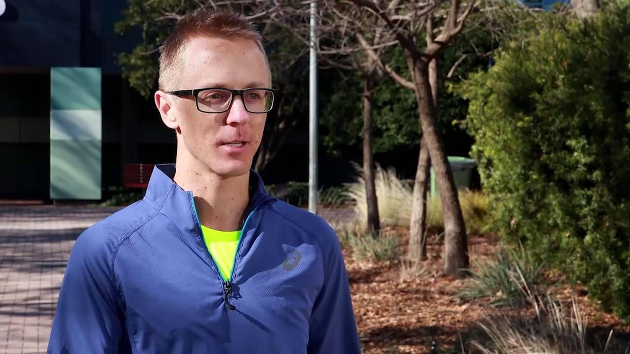 Олимпийский чемпион, ходок Джаред Таллент пропустит старт на 20 км на Играх-2016 из-за травмы