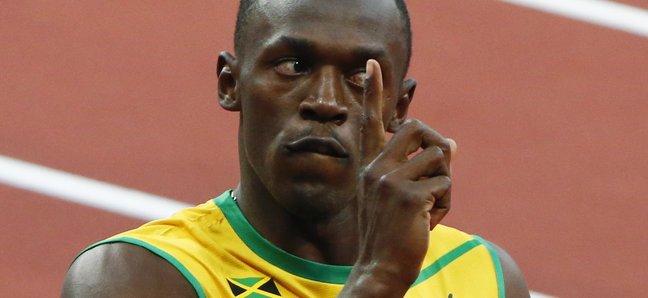 Для Усэйна Болта Олимпийские игры в Рио станут последними