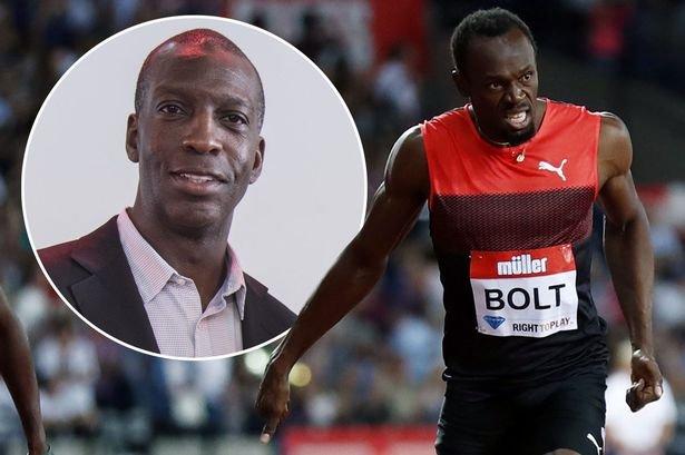 Майкл Джонсон считает, что смог бы победить Усэйна Болта на 200-метровке