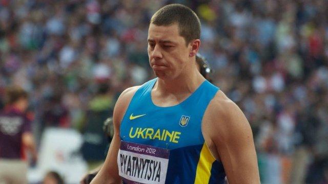 МОК лишил у украинского копьеметателя серебро ОИ-2012 из-за допинга