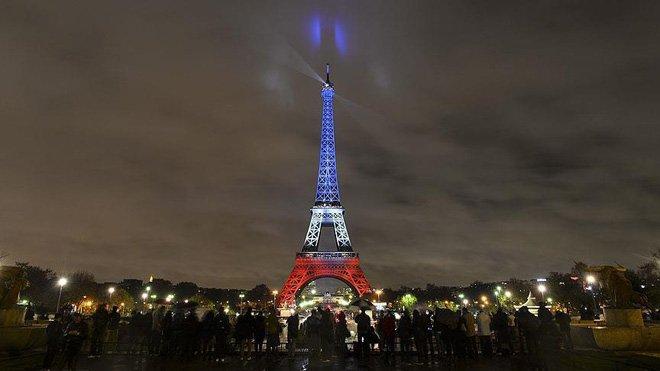 Во франции отменили полумарафон из-за угрозы теракта