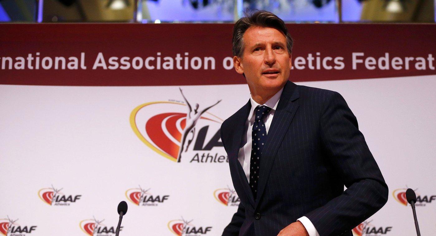 Восстановление прав ВФЛА и легкоатлетов РФ является приоритетом для IAAF