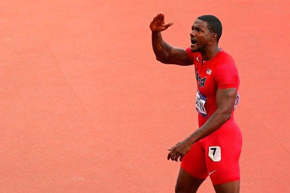 Джастин Гэтлин считает, что понес наказание за допинг и может двигаться вперед