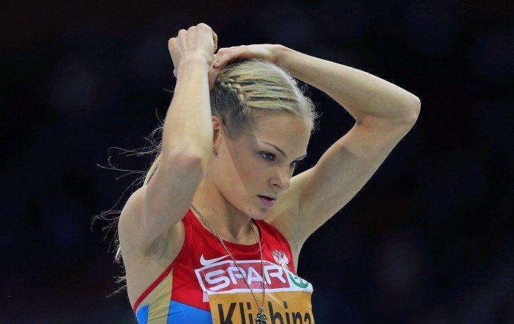 IAAF изменила своё решение и отстранила Дарью Клишину от Олимпиады-2016
