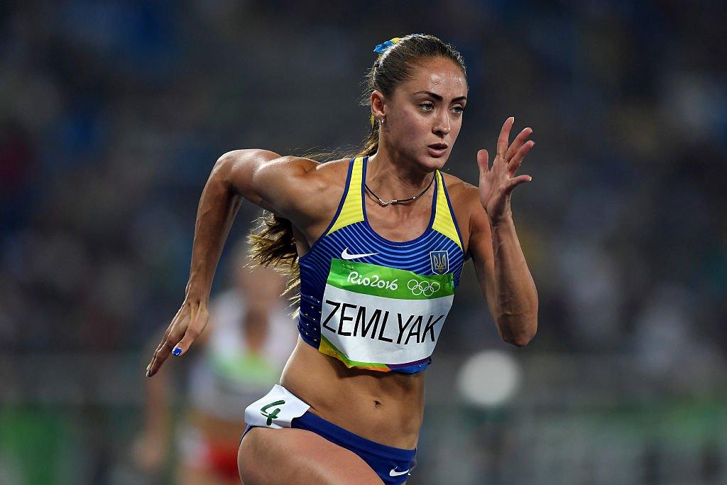 Украинская легкоатлетка прокомментировала свое выступление в финале 400-метровки +Видео