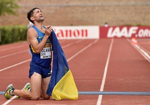 Украинец Игорь Главан вместо «бронзы» командного чемпионата мира-2016 получит «серебро»