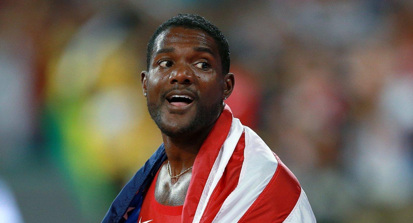 Мужская сборная США в эстафете 4х100 м на ОИ дисквалифицирована, бронза у Канады