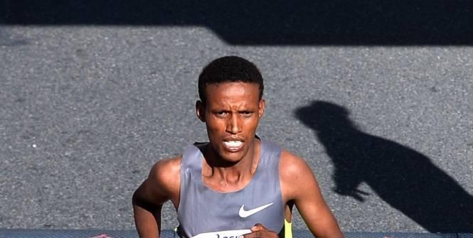 Марафонец из Эфиопии дисквалифицирован за нарушение антидопинговых правил