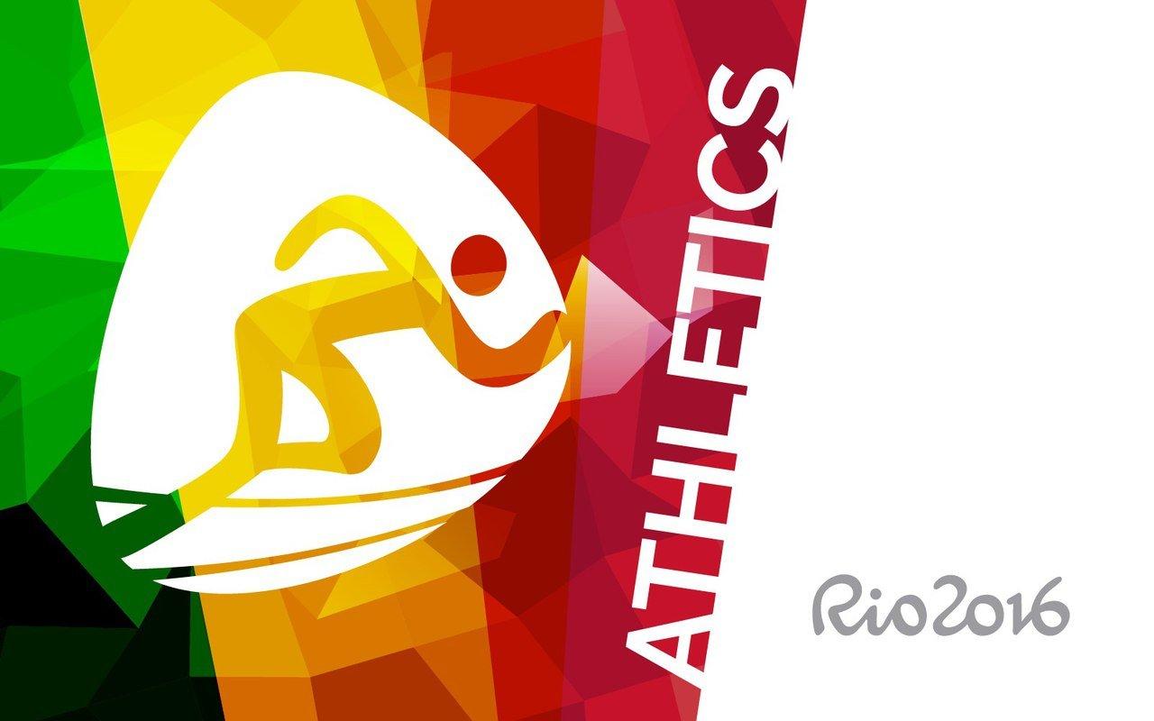 Статистика Олимпиады в Рио по легкой атлетике