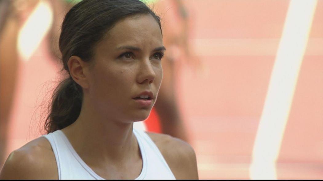 Полька Йоанна Йозвик заявила, что ее соперницы на ОИ выглядели как мужчины