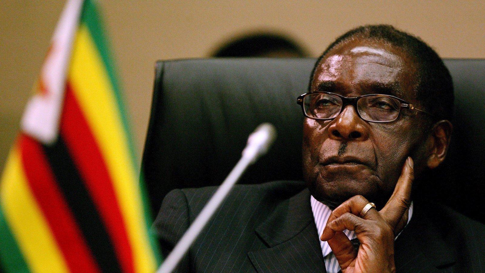 В Зимбабве арестовали всех спортсменов, выступавших на Олимпиаде