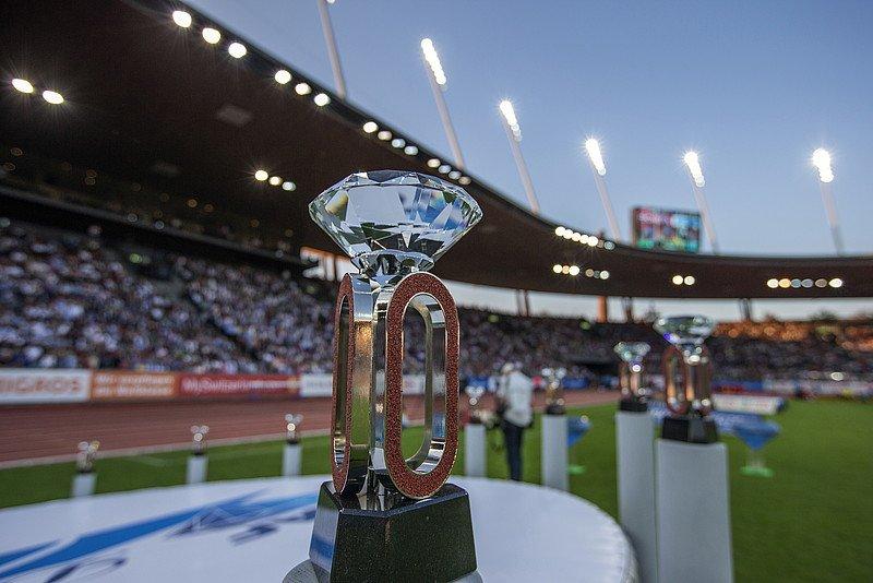 Близится первый финал Бриллиантовой лиги IAAF
