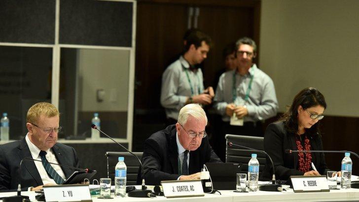 Антидопинговые агентства 17 стран выступили за реформирование WADA
