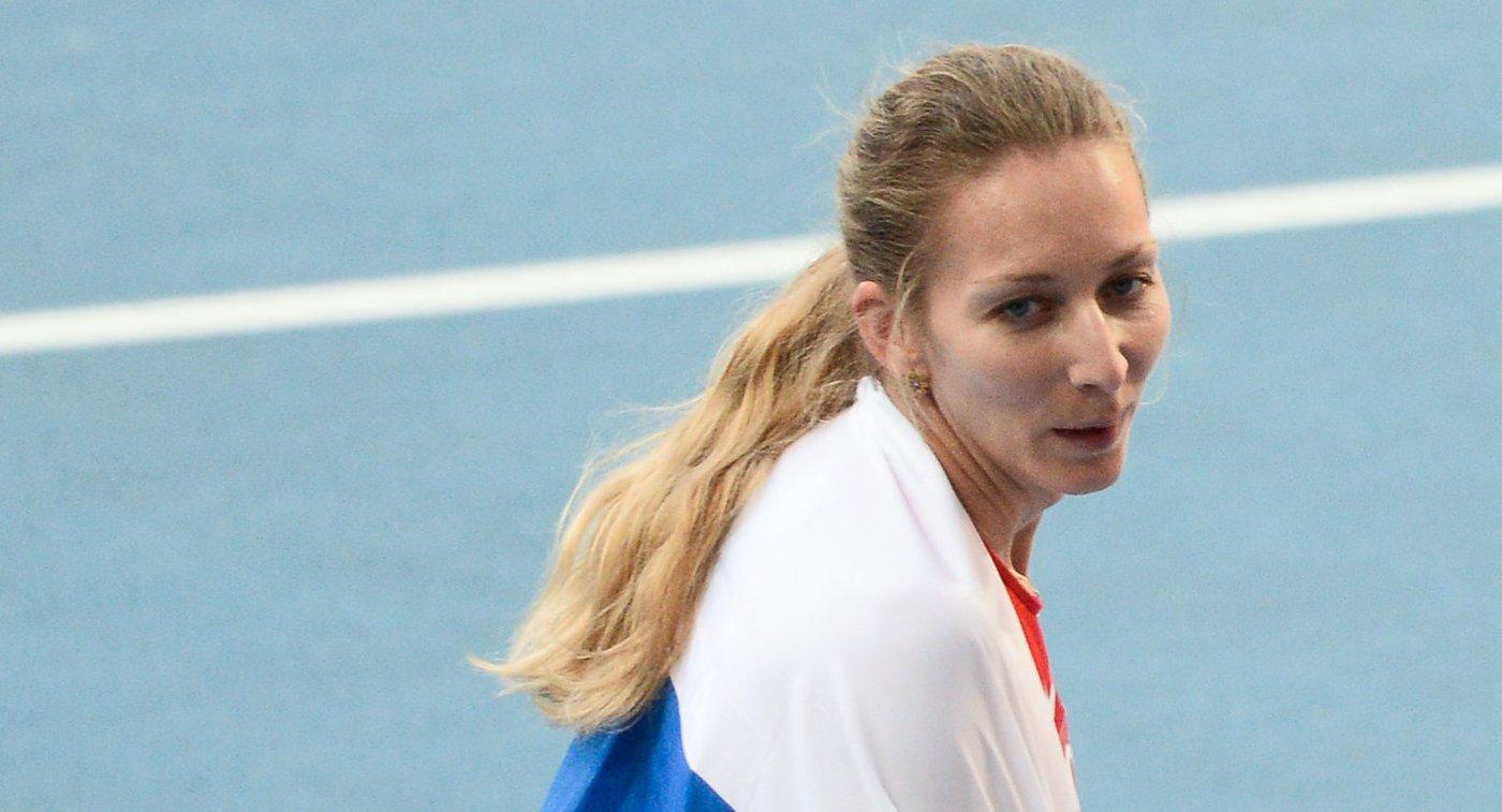 МОК дисквалифицировал российскую бегунью  Татьяну Фирову