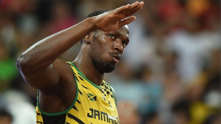 Усэйн Болт намекнул, что будет готовиться к Олимпиаде в Токио?