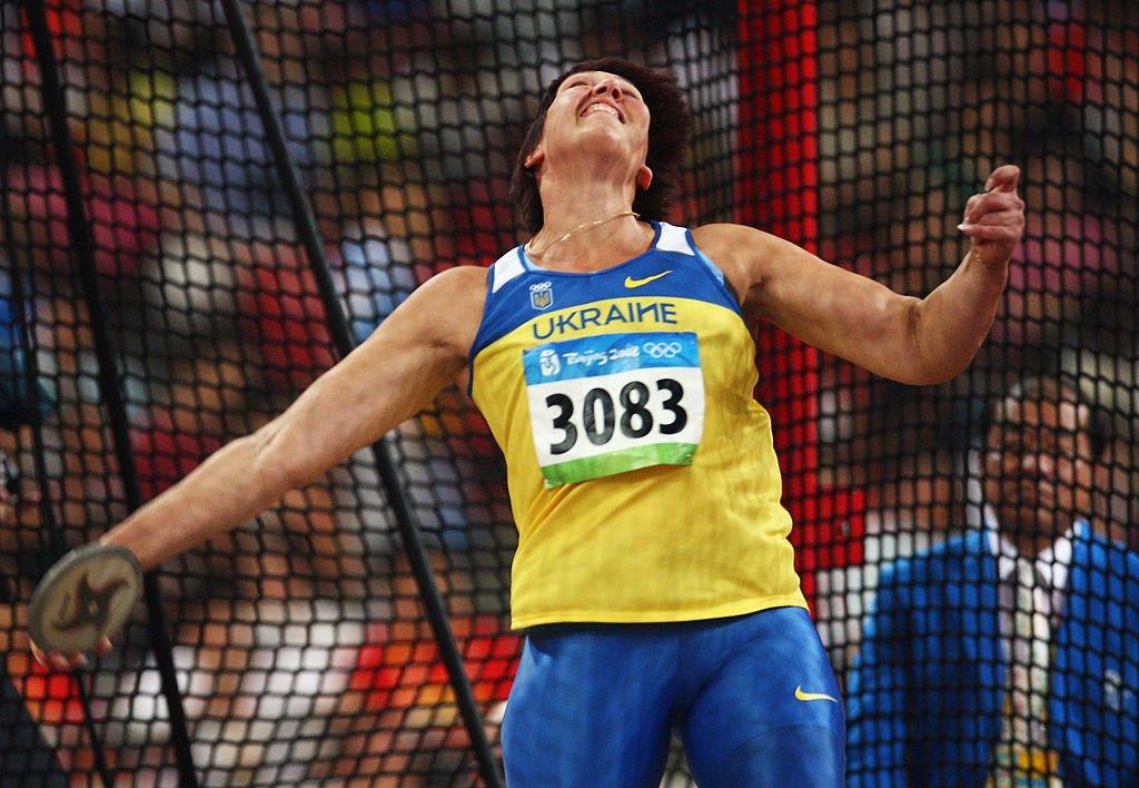 Украинка получит серебро Игр в Пекине