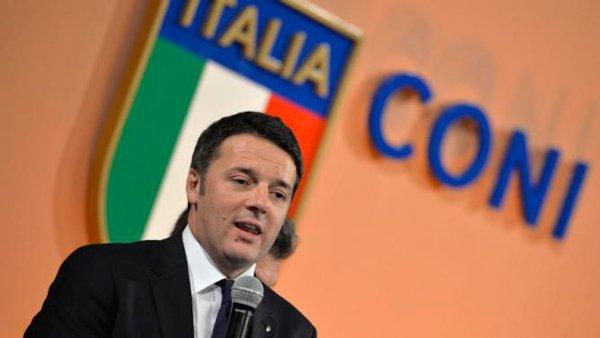 Италия намерена боротся за проведение Игр 2024 года