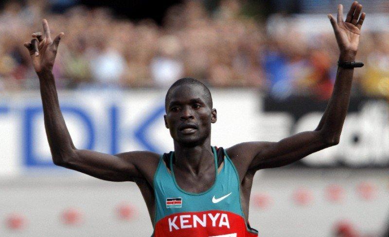Абель Кируи: «Турнир Old Mutual Ndakaini является дверью в мир большого спорта»