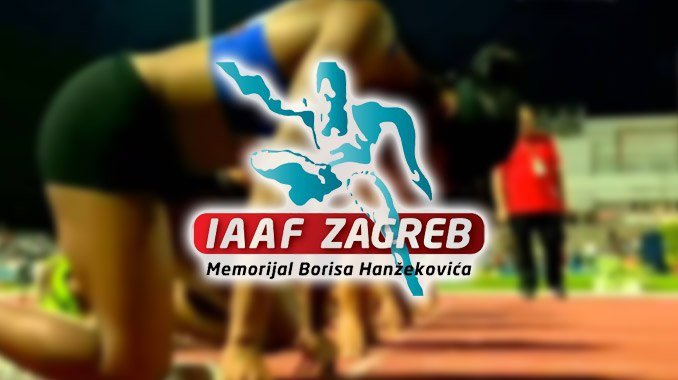 Видео IAAF World Challenge Zagreb 2016