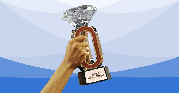 Все победители «Бриллиантовой Лиги»-2016
