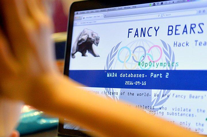 У хакеров не получилось  дискредитировать WADA